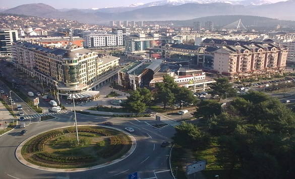 Слика од Во Црна Гора од денеска забрането излегување од домовите од 19 до 5 часот наутро