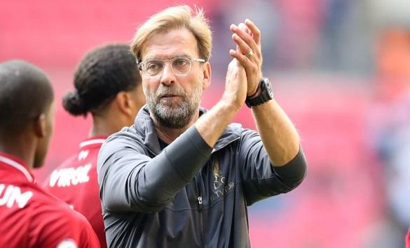 Слика од Клоп: Ливерпул се обидува да го прикаже својот најдобар фудбал на важни натпревари