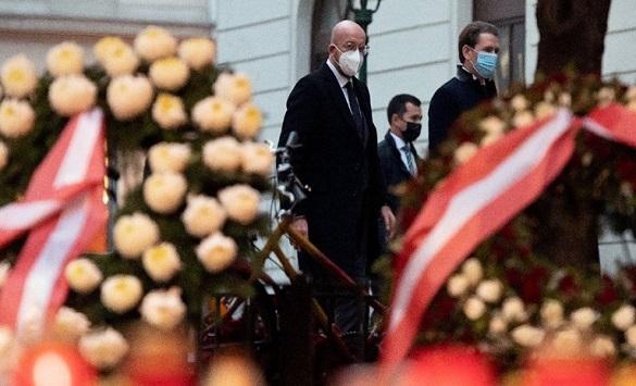 Слика од ИЕП: Рапидно зголемен бројот на убиени во западна Европа поради десничарски радикализам