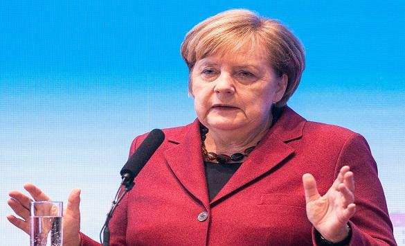 Слика од Германија ќе избира наследник на Меркел на 26 септември 2021 година