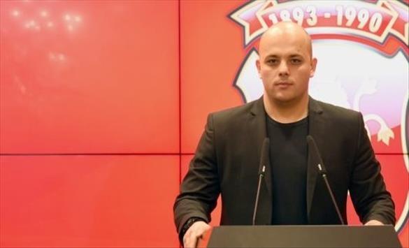 Слика од Костовски: Заев се плаши да му каже на Груби да го почитува Уставот, тоа е таа #БаграБезКомпас