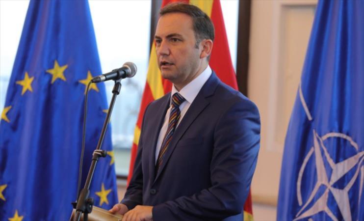 """Слика од Османи: Нема дилема дека толкувањето според договорот се однесува за """"заедничка"""" историја меѓу Македонија и Бугарија"""