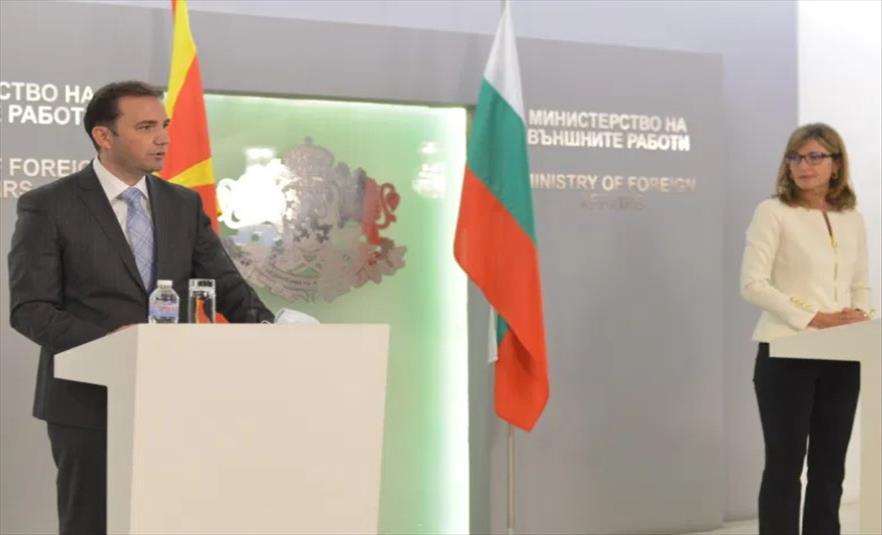 Слика од Многу мали нијанси недостасуваат за да се договориме за ликот и делото на Гоце Делчев со Бугарија, вели Османи