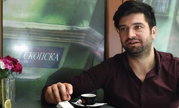 Слика од Ивор Мицковски: Се е погрешно во менталниот склоп на Заев, политичар со памет на пазарџија