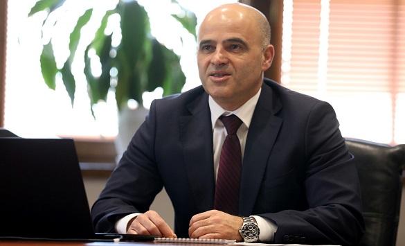 Слика од Ковачевски: Обврските навремено ќе се сервисираат и во најголема криза ги исплаќавме редовно