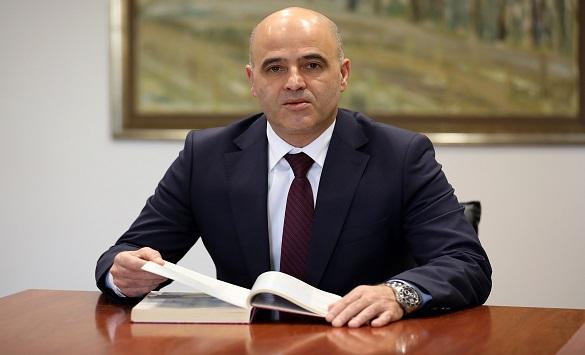 Слика од Ковачевски: Ако капиталните инвестиции не се реализираат до 40 проценти во вториот квартал, средствата ќе бидат одземени