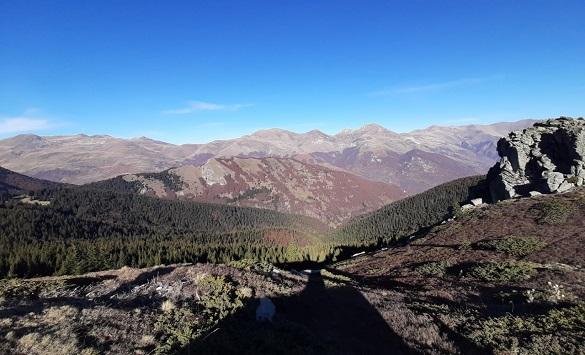 """Слика од Промовиран проекот """"Попова Шапка-планински рај-опуштете се и уживајте"""" со новите можности за престој во природа"""