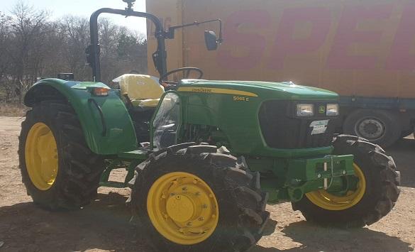 Слика од Преку Програмата за рурален развој, 540 земјоделци ќе возат нови трактори
