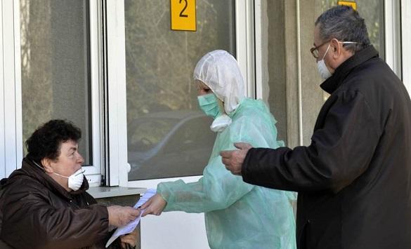 Слика од Во Србија рекорден број смртни случаи на дневно ниво од последици од Ковид-19