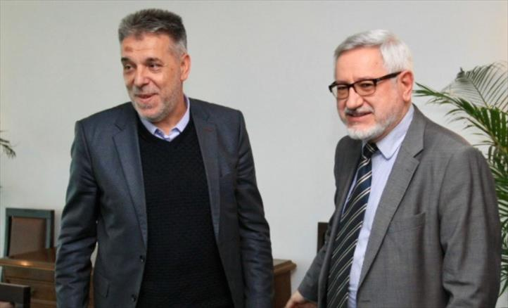 Слика од Шефот на Бугарските историчари: Тоа што го кажа Заев треба да биде внесено во официјален документ