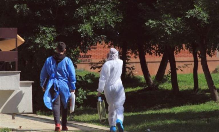 Слика од Во Косово 14 починати лица починаа, а 639 се новозаболени од Ковид-19