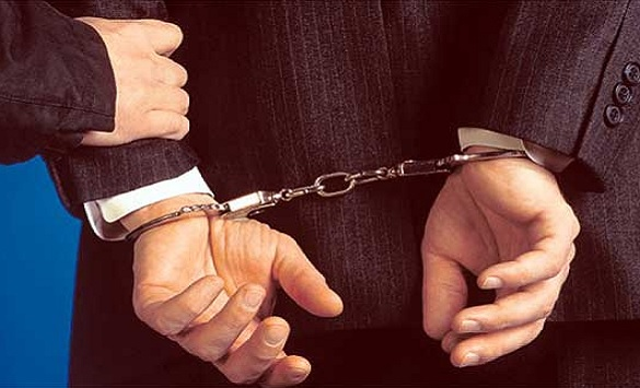 Слика од Приведен криминалец баран со потерница