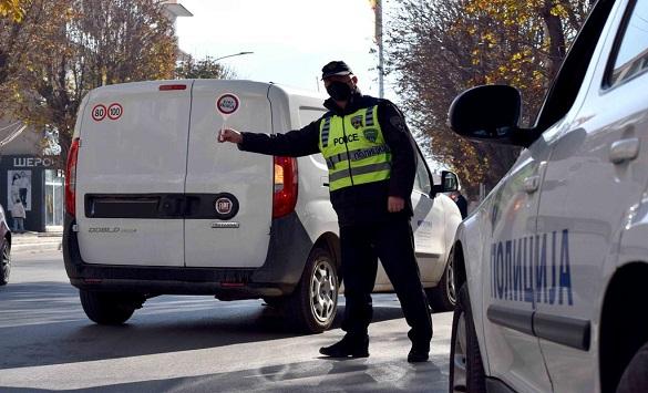 Слика од Засилени контроли во Битола и Прилеп: 48 нерегистрирани возила, 34 возеле без возачка дозвола