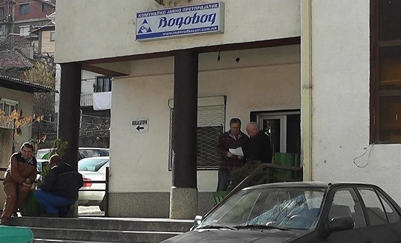 """Слика од Кочански """"Водовод"""" привремено ја отпишува каматата за заостанатите сметки"""