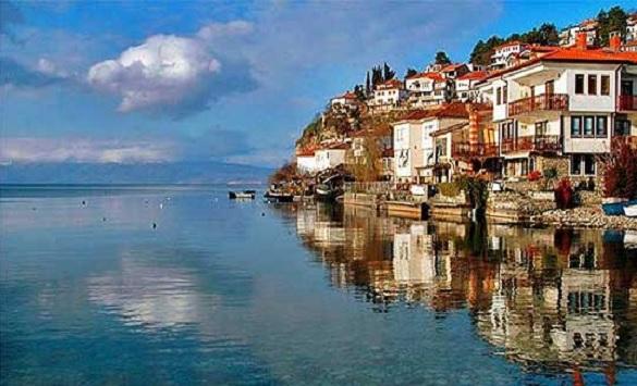 Слика од Македонија и Албанија со спогодба ќе го заштитат рибниот фонд во Охридското и Преспанското Езеро