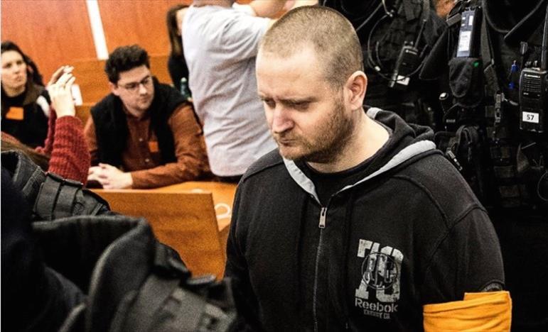 Слика од Убиецот на словачкиот истражувачки новинар осуден на 25 години затвор