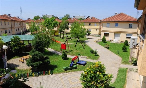 Слика од Празнична магија на ЈП Водовод и канализација – Скопје и СОС Детско село
