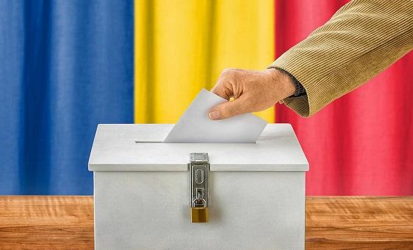 Слика од Парламентарни избори во Романија