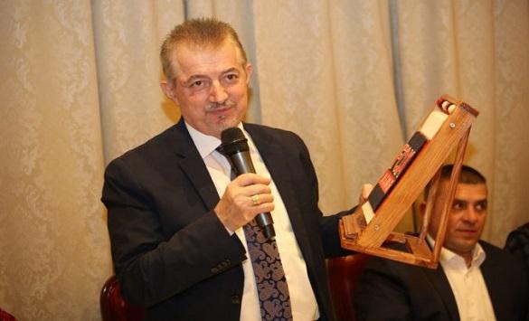 Слика од Од Ковид-19 почина албанскиот медиумски магнат Касем Хисенбелиу