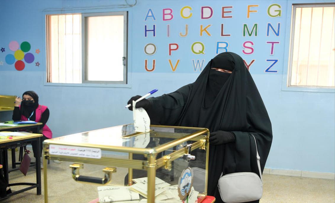 Слика од Парламентарните избори во Кувајт