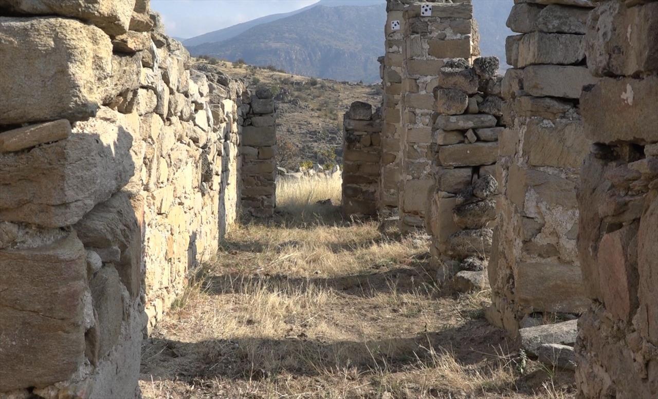 Слика од Градок – неоткриена цивилизациска тајна на Мариово