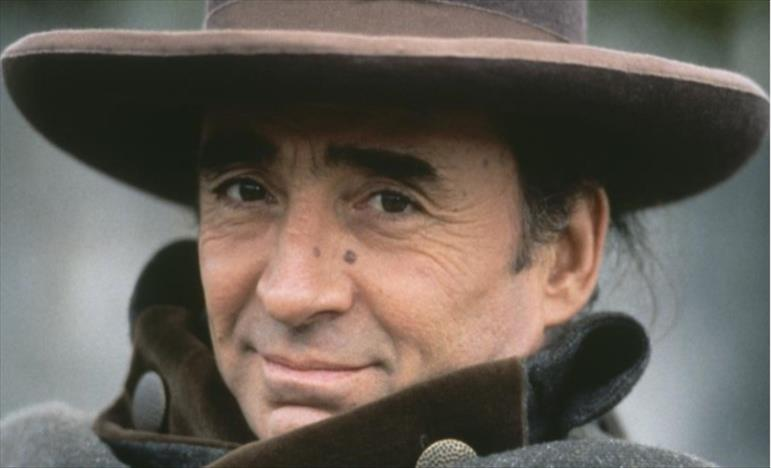 Слика од Почина францускиот актер Клод Брасер
