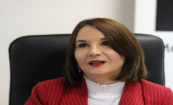 Слика од Стевкова-Штериева: Банките покажаа исклучителна одговорност, ја одржаа ликвидноста