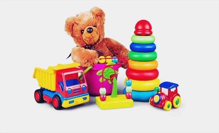 Слика од Истражување: Детето губи интерес за новата играчка за еден месец
