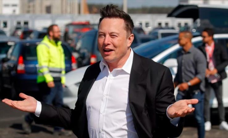 """Слика од 14 милијарди долари """"осиромаши"""" Илон Маск за само еден ден"""