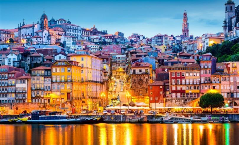 Слика од Мали градови најдобри за живеење