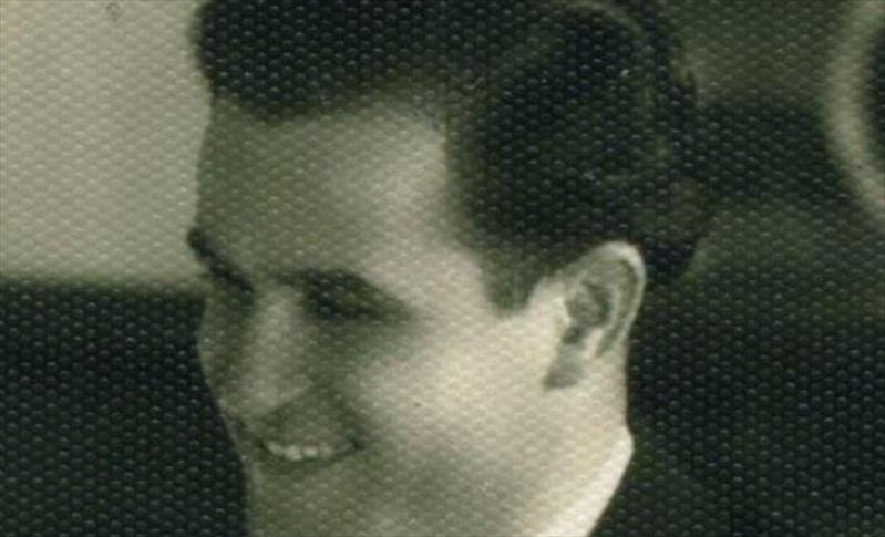 Слика од 115 години од раѓањето на Васил Хаџиманов, еден од најголемите собирачи на македонски народни песни
