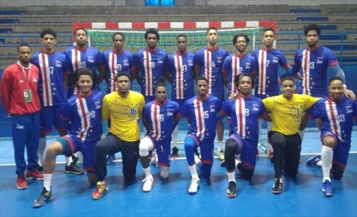 Слика од Зеленортските острови останаа без доволен број играчи поради коронавирус на СП во ракомет во Египет