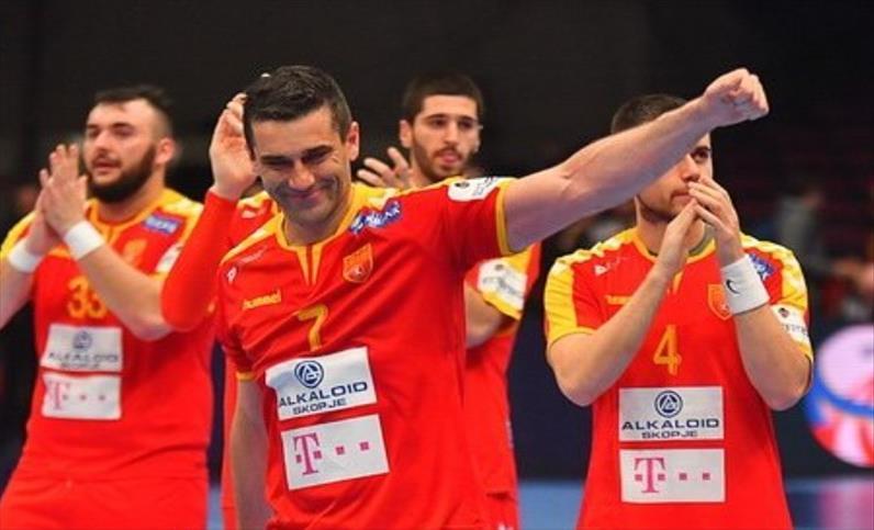 Слика од Добра и пожртвувана игра на македонските ракометари за победа над Чиле и пласман во втората фаза