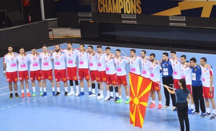 Слика од Стартува втората фаза од СП во Египет, Македонија денес против Словенија