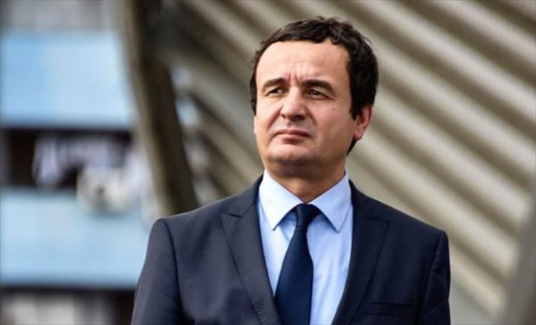 Слика од Курти нема право да учествува на косовските парламентарни избори