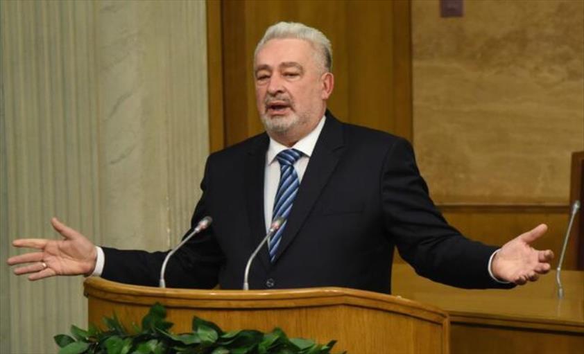 Слика од Црногорскиот Парламент повторно го изгласа Законот за слобода на вероисповед