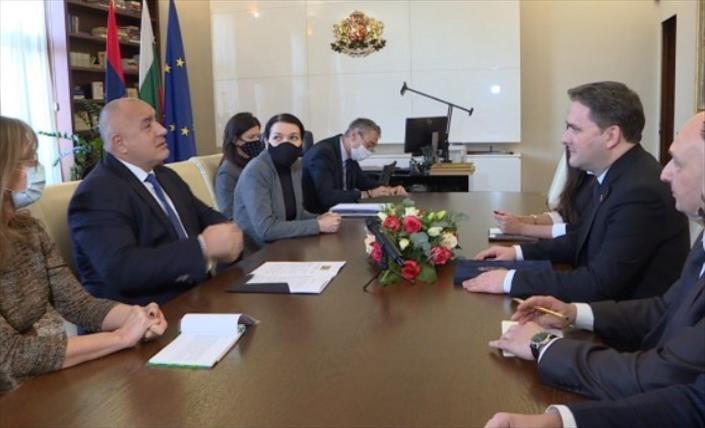 Слика од Захариева-Селаковиќ: Бугарија нема да го менува ставот кон Србија во поглед на евроинтеграциите