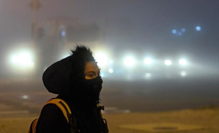 Слика од Намалувањето на загадувањето може да спречи околу 50.000 смртни случаи во Европа
