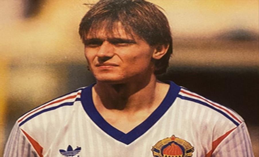 Слика од Пикси пред промоција во нов селектор на Србија