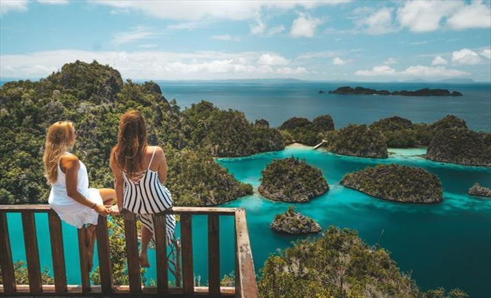 Слика од Ако сакате да патувате во Азија: 10 помалку познати туристички атракции