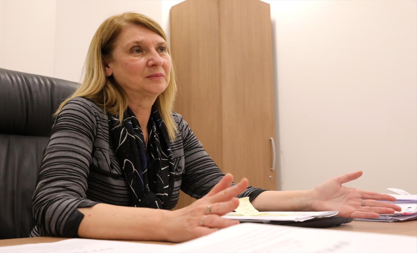 Слика од Петровска: Инспекторите се на терен, надзорите интензивно зголемени, резултати има, целта не се санкции, туку превенција и едукација