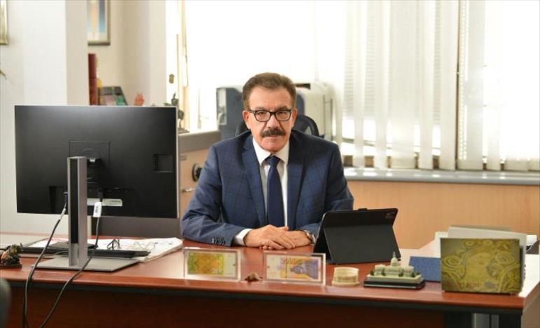 Слика од Вицегувернерот Бајрами: Позади одлуките на НБРМ стои цел тим