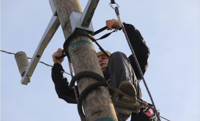 Слика од Без струја утре делови од општините Чучер Сандево, Кисела Вода, Карпош и Сопиште