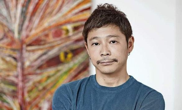Слика од Милијардерот Јусаку Маезава бара осуммина за пат околу Месечината