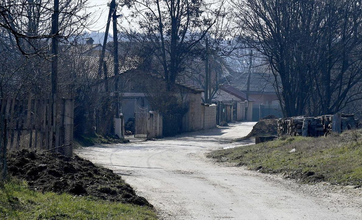 Слика од Општина Бутел отпочна реконструкција од крак 21 до крак 7 на улица Радишанска