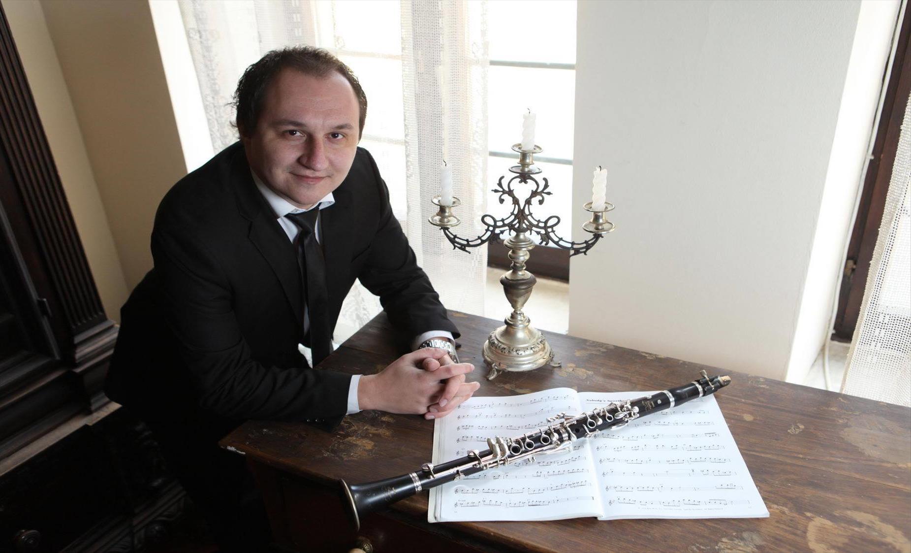 Слика од Едукативна работилница за чалгиска музика во Гевгелија