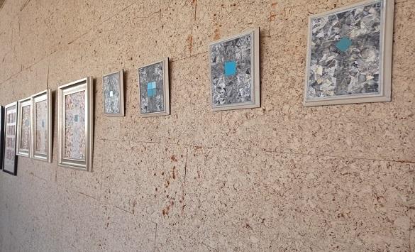 Слика од Во Крива Паланка отворена јубилејна изложба на Валентина Илијевска