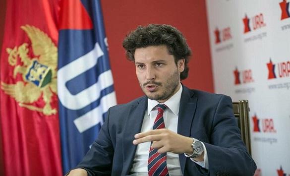 Слика од Абазовиќ: Раката на правдата почна да делува