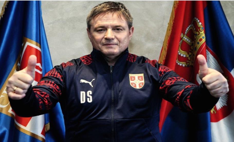 Слика од Драган Стојковиќ – Пикси официјално селектор на Србија до 2024