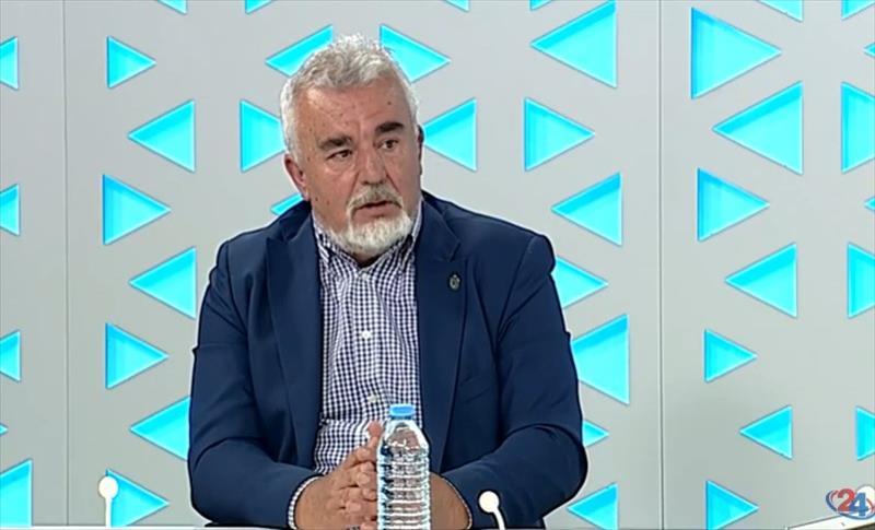 Слика од Пановски: Владата да се извини што шпекулираше за вакцините 3 месеци